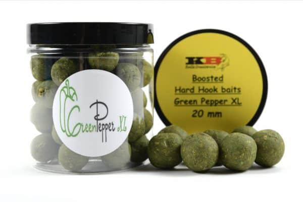 Boosted Hard Hook Green Pepper XL