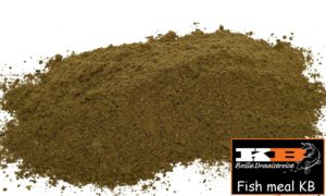 Fish meal KB Boilies