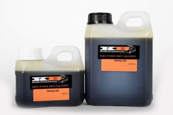 Hemp Oil KB Boilies