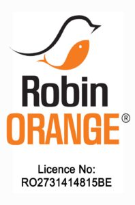 Haith's Robin Orange KB Boilies