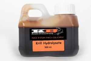 Krill Hydrolysate KB Boilies