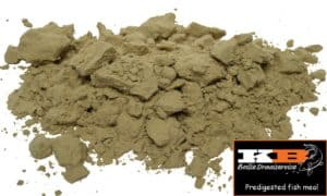 Predigested Fish meal KB Boilies