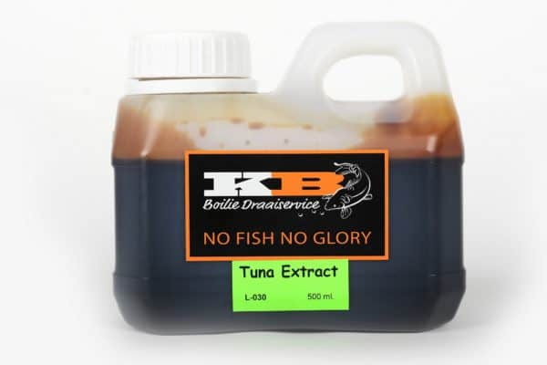 L030 Tuna Extract KB Boilies