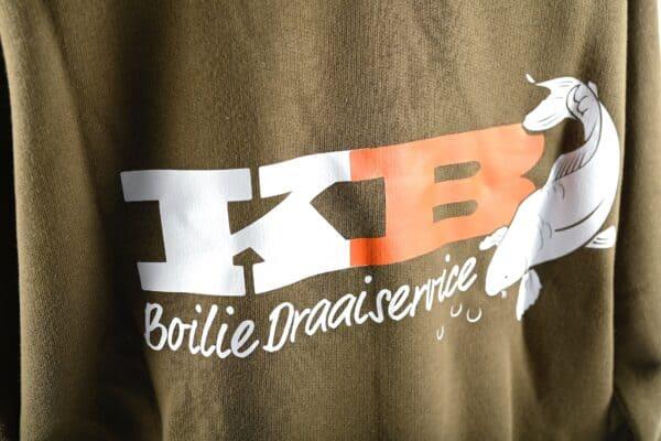 KB Sweater Green