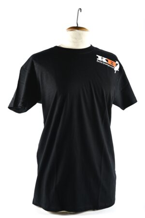 KB T Shirt Black