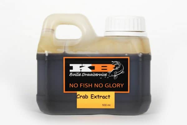 Crab Extract KB Boilies
