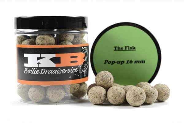 Pop Ups The Fisk