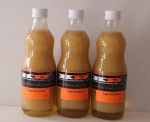 Tigernut Extract 500 ml.