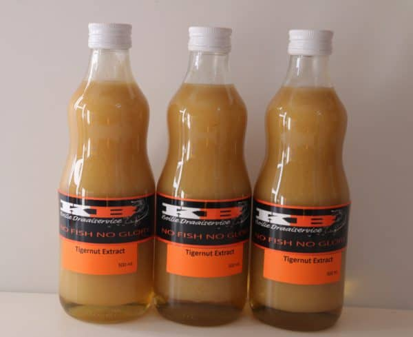 Tigernut Extract 500 ml.