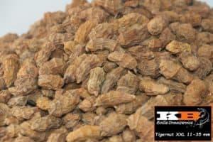 Tigernut XXL 11 a 35 mm