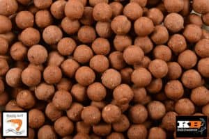 Beastly Krill KB Boilies