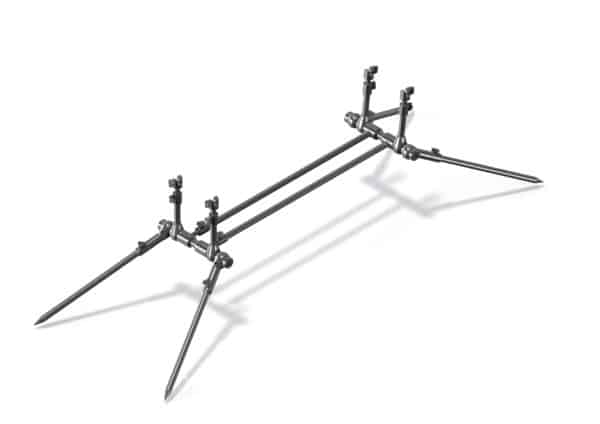 INOX Rod Pod Base