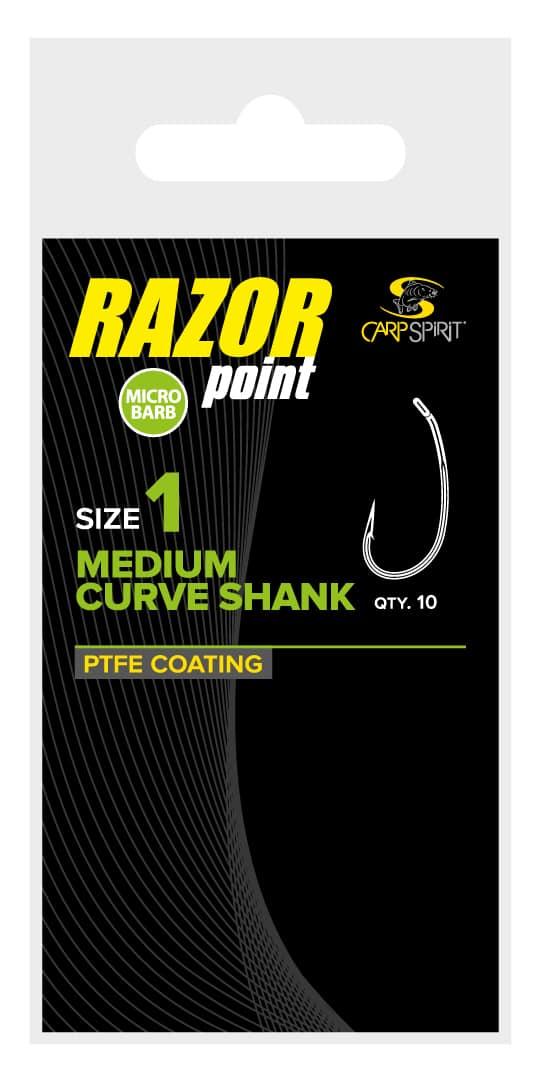 Medium-Curve-Shank