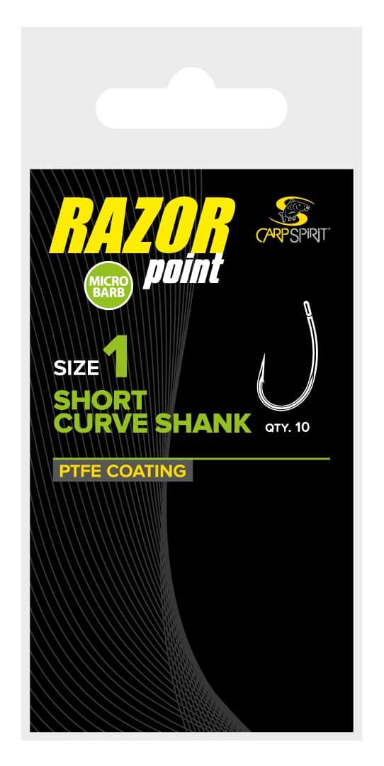 Short-Curve-Shank