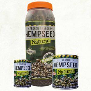 Hempseed Natural Dynamite