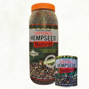 Hempseed Spicy Chili Dynamite