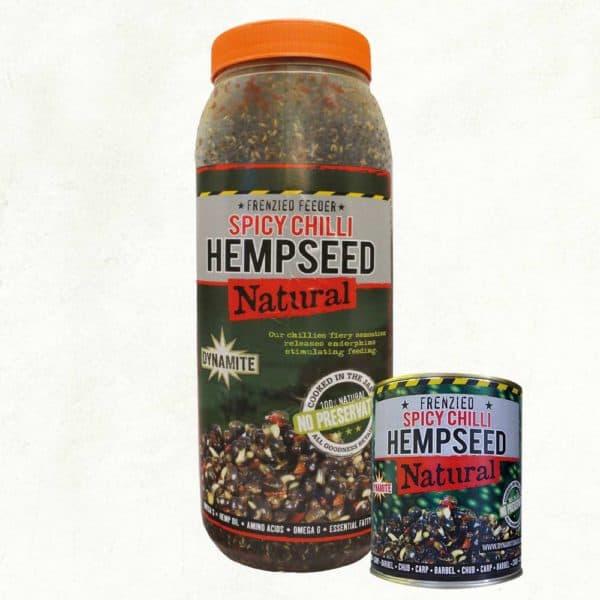 Hempseed Spicy Chili Dynamite