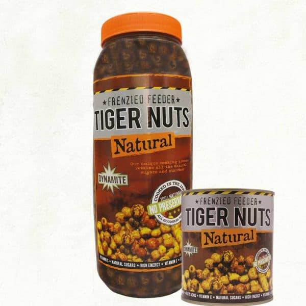 Tigernuts Natural Dynamite