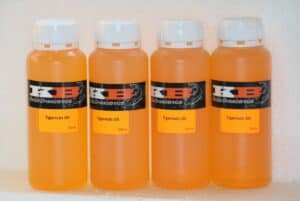 Tigernut Oil 250 ml