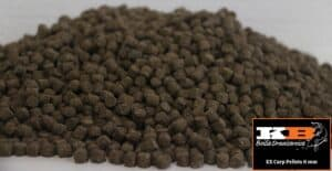 EX Carp pellets 6 mm