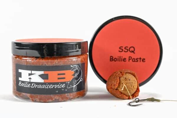 Boilie Paste SSQ : Scopex