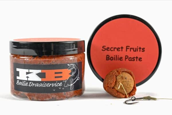 Boilie Paste Secret Fruits