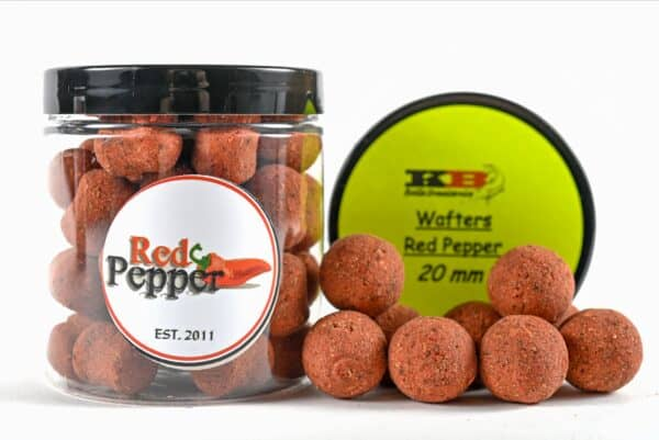 Wafters Red Pepper